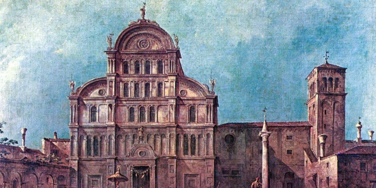 Chiesa di San Zaccaria a Venezia: qualcosa da sapere prima di visitarla