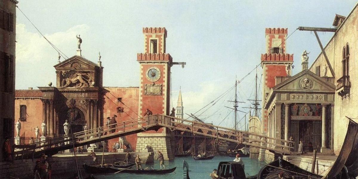 L' Arsenale di Venezia: qualcosa da sapere prima di visitarlo